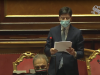 """Dpcm, Speranza illustra le nuove misure in Parlamento: """"Vaccino da gennaio e gratis per tutti"""""""