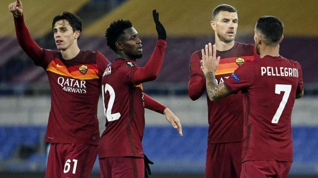 europa league, Napoli, roma, Sicilia, Calcio