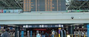 """Mezza Italia """"gialla"""", boom di prenotazioni di voli Alitalia per il Sud prima di Natale"""