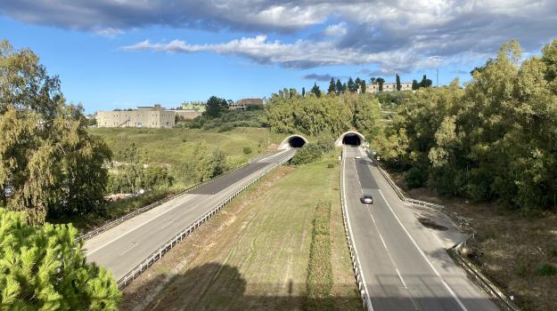 a20, autostrada, palermo-messina, Messina, Cronaca