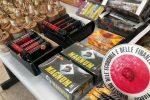 Botti nel mirino a Messina: sequestrati oltre 300 chili di fuochi d'artificio