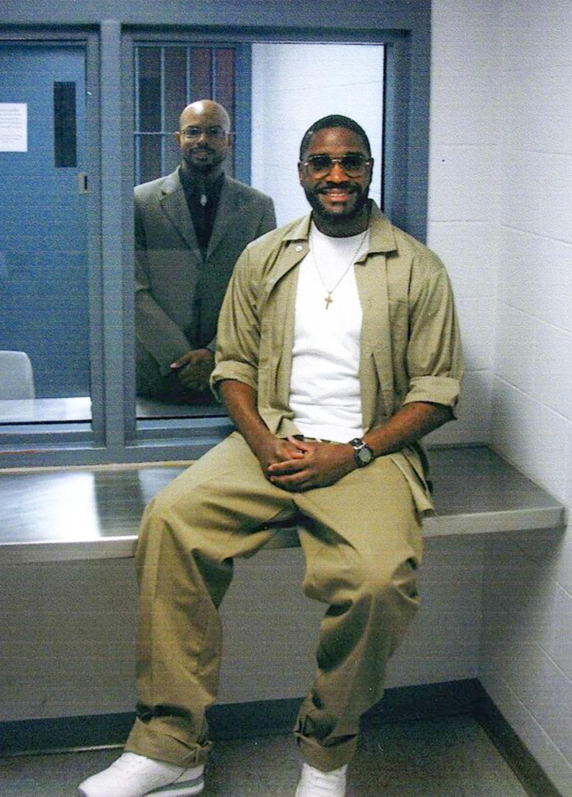 Giustiziato Brandon Bernard, il condannato a morte più giovane degli Stati  Uniti - Giornale di Sicilia