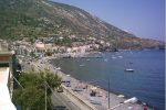 Rifiuti, sciopero degli operatori a Lipari per mancato pagamento degli stipendi