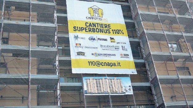cammarata, superbonus, Agrigento, Economia