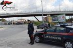 Reati contro il patrimonio, arrestato un ventenne di Rosolini