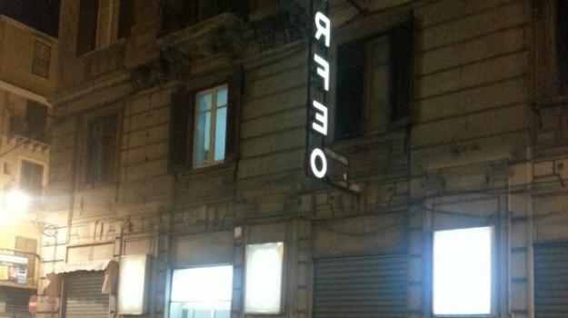 cinema, Palermo, Cronaca