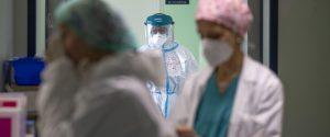 Coronavirus, il bollettino del 24 gennaio in Sicilia: in calo la curva dei contagi