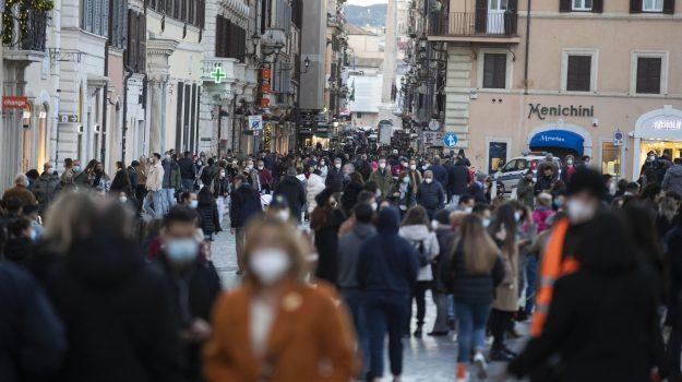 coronavirus, Dpcm, governo, Pasqua, pasquetta, scuola, zona bianca, zona rossa, Mario Draghi, Sicilia, Cronaca