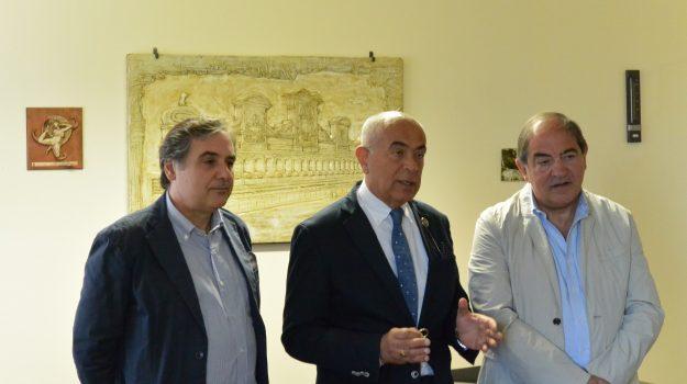 plasma iperimmune, Francesco Spedale, Enna, Cronaca