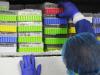 Covid:un nuovo antivirale potrebbe bloccarne la trasmissione