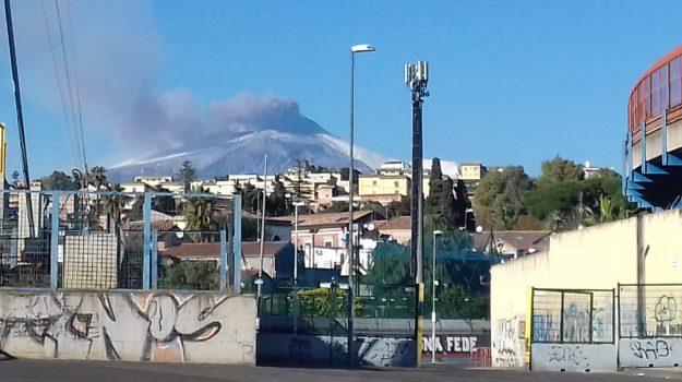 etna, Catania, Cronaca