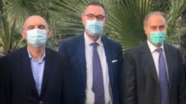 udc, Elio Ficarra, Palermo, Politica