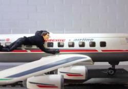 Gli stunt più pericolosi di «Tom Cruise» in versione plastilina Ecco il delizioso video con alcune delle scene più famose di «Mission: Impossible» - CorriereTV