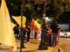 """In piazza per chiedere la liberazione dei pescatori di Mazara: """"Familiari abbandonati"""""""