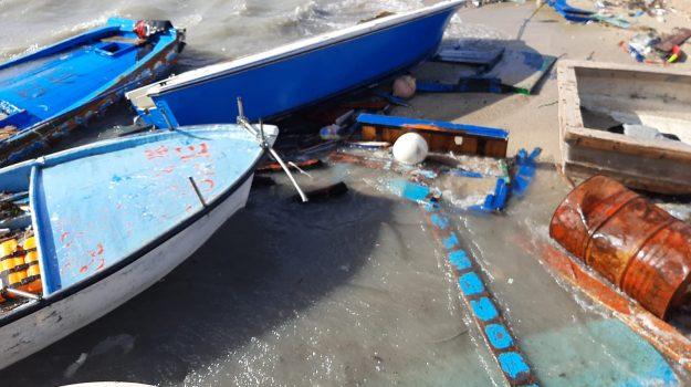 ambiente, Lampedusa, migranti, Nello Musumeci, Agrigento, Politica