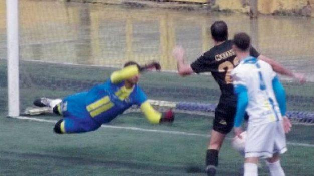 Calcio, licata, serie D, Agrigento, Sport
