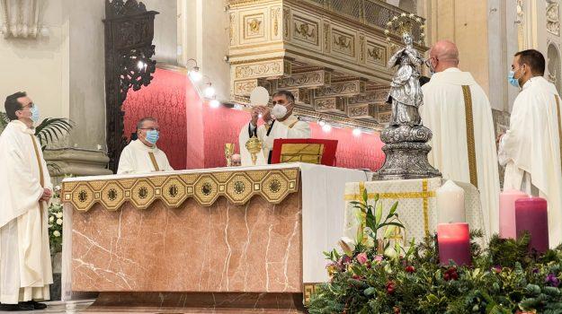 8 dicembre, immacolata, Corrado Lorefice, Palermo, Cronaca