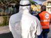 """Baraccopoli di Messina, allarme dell'Asp: """"Situazione igienico-sanitaria aggravata dal Covid"""""""