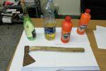 In giro con molotov e acido nello zaino, arrestato un uomo a Floridia