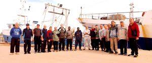 Liberati i pescatori di Mazara del Vallo sequestrati in Libia, arriveranno in Sicilia entro domenica