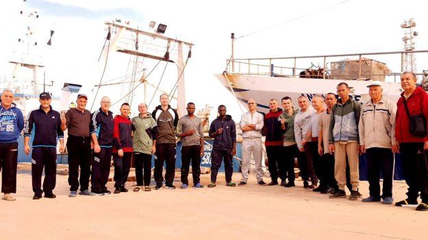 libia, Mazara del Vallo, pescatori arrestati, Giuseppe Conte, Luigi Di Maio, Sicilia, Cronaca