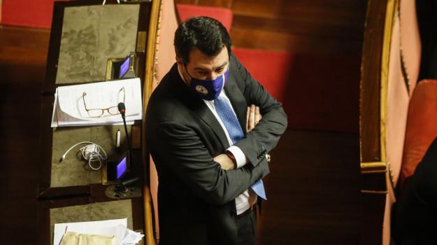 Gregoretti, processo, Matteo Salvini, Catania, Cronaca