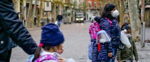 مدرسه ، از منطقه زرد به منطقه قرمز: وزارت قوانین بازگشت به کلاس را تعیین می کند