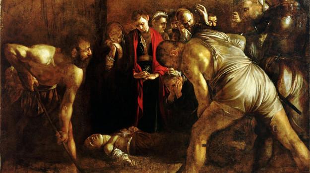santa lucia, Caravaggio, Siracusa, Cultura