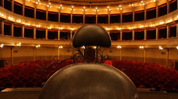 teatro, Franco Scaldati, Palermo, Cultura