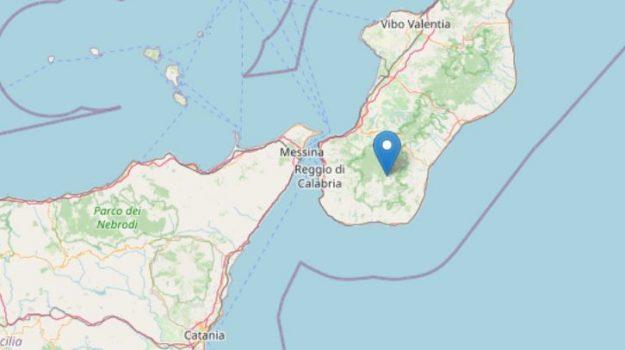 terremoto, Messina, Cronaca