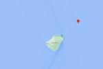 Terremoto alle Eolie, scossa di magnitudo 2.6 al largo di Stromboli