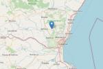 Terremoto ai piedi dell'Etna, sciame sismico fra Adrano e Bronte: 9 scosse, paura ma nessun danno