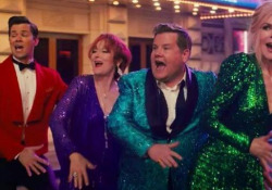 «The Prom», il trailer ufficiale del film Netflix con Meryl Streep e James Corden  - Corriere Tv