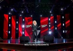 «The Voice Senior», per non trascorrere una vita nell'anonimato Il programma offre a persone di una certa età una chance di riscatto - CorriereTV