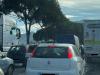 Pioggia a Palermo e provincia: rallentamenti in autostrada, chiuso sottopasso a Isola