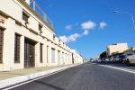 Messina, completato un tratto di 800 metri della via Don Blasco