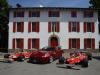 Covid: nel Modenese ci si vaccinerà anche in sito Ferrari