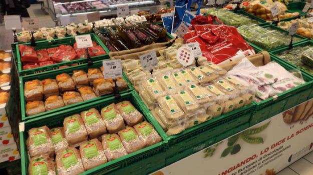 consumi, Sicilia, Economia