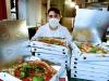Giornata della pizza, Covid non ferma brindisi al lievitato