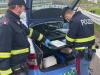Messina, lavoro in nero nel trasporto pubblico con il reddito di cittadinanza: sanzioni