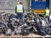 Traffico di moto nei container, 30 denunciati a Genova