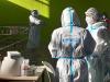 Coronavirus: altri 411 casi in Sicilia e 18 decessi, i ricoveri scendono sotto quota mille