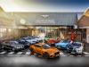 Bentley, a Crewe prodotto esemplare numero 80 mila