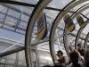 Il Centro Pompidou a Parigi chiude per 4 anni