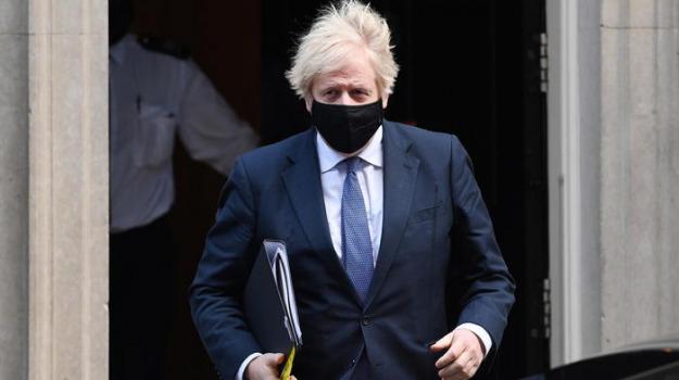 coronavirus, Gran Bretagna, Boris Johnson, Sicilia, Mondo