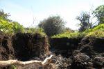 Dissesto idrogeologico ad Acireale