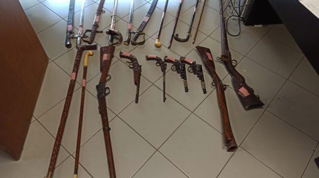 armi, Catania, Cultura