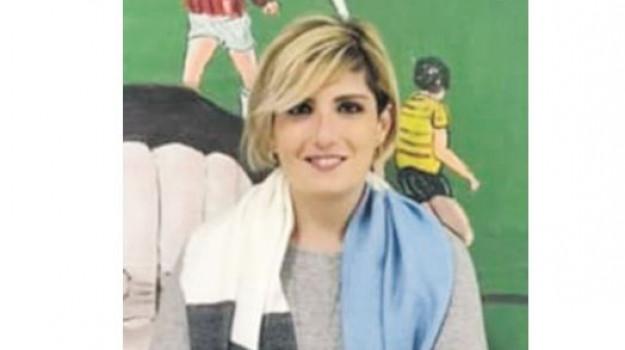 arbitri, Antonella Figuccio, Trapani, Sport