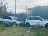 Castellammare, un parcheggio come discarica abusiva: protestano i residenti