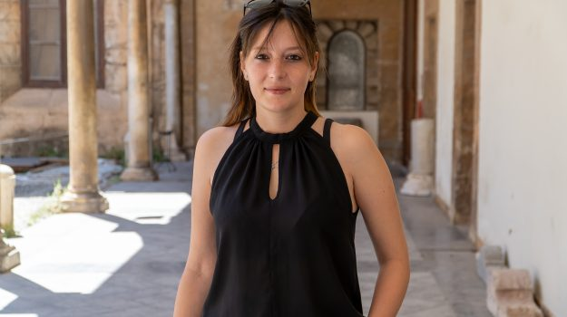 attiva sicilia, Elena Pagana, Sicilia, Politica
